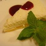 5515942 - チーズケーキブロマージュ