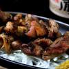 まんてんの星 - 料理写真:鶏炭焼