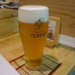 55151005 - 2016.08 生ビール