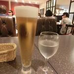 55153009 - 生ビール