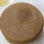 55154851 - 蜂蜜饅頭 (白餡)