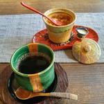カフェ珈琲のすゞき -