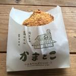 55156843 - 小豆島もろみコロッケ 300円(税込)