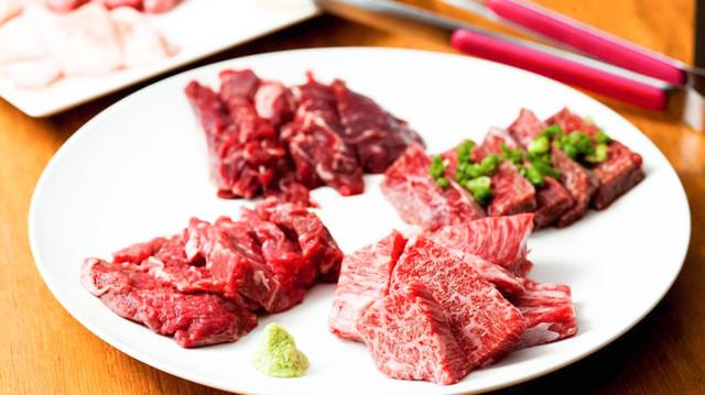 野菜と食べる焼肉&ホルモン わ