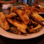 竹海 - 茄子のユーリンチ
