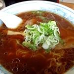 みのる - 料理写真:醤油700円