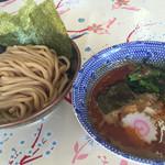 55174204 - 担々つけ麺