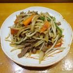 uduki - ジンギスカン