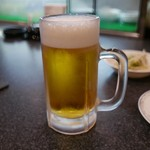 芝蘭 - ビール