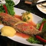 レストラン ルーマニア -
