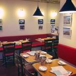 Oyster Bar ジャックポット -