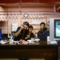 メラプティ カフェ - Selamat datang di restoran Merah Putih Cafe.