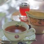 ローズタウンティーガーデン - 紅茶