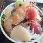 55181322 - 丼アップ(2016.8.14)
