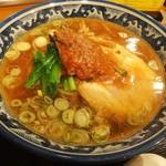麺・粥 けんけん - けんけん香麺\790(16-08-2)