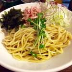 かしや - 和え麺。<2016/8/24>