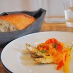 SOHOLM - 料理写真:ワカサギのエスカベッシュ