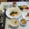 成城ランチ pino - 料理写真: