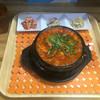 韓国家庭料理 ほうせん - 料理写真: