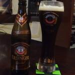 kniepe No.9 - エルディンガー ヴァイスビール 黒