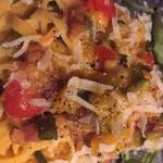 SALVATORE CUOMO & BAR - 野菜が美味しい。