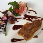 Restaurant Ange jeu -