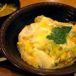 5519147 - 玉子丼390円