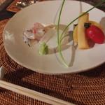 食の円居 なず菜 - 料理写真:
