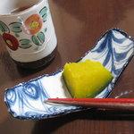 カフェギャラリー柚 - お茶とかぼちゃ