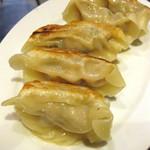 陳麻家 - 焼き餃子
