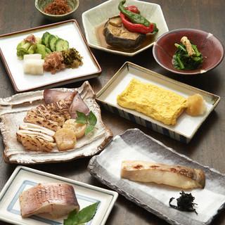 旨味の詰まった絶品西京焼き