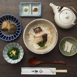京都の老舗米問屋「八代目儀兵衛」