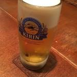 55209480 - 生ビール