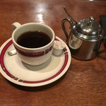 55209493 - ホットコーヒー