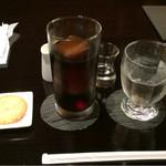 ANAクラウンプラザホテル大阪 ロビーラウンジ -