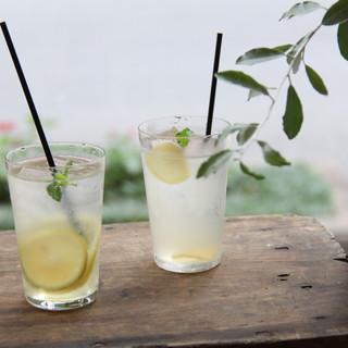 瀬戸内レモンソーダ