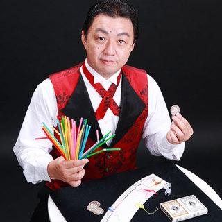 ◆◇プロのマジシャンによるマジックナイト開催中◇◆
