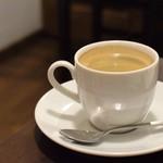 55214236 - コーヒー