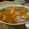 紅龍 - 料理写真:マーボーメン