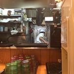 がんぎ - 厨房
