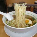 東龍 - 麺
