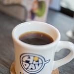 ホリデー コーヒー - 咖啡(こおふィ)、ルワンダ