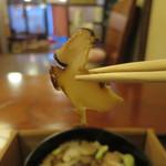 鎌倉 花ごころ - サザエリフトアップ