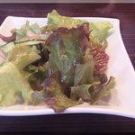 5523317 - サラダ(2010/10/26)