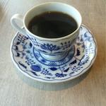 55235255 - ホットコーヒー
