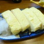 久六 - 出汁巻き