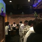 Dining kaze 池袋の風 - ikebukuronokaze:店内