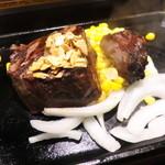 いきなりステーキ - ヒレステーキ(200g)