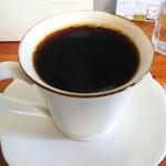 コーヒーキャラウェイ - キャトゥルール
