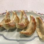 ハルピン - 焼餃子500円